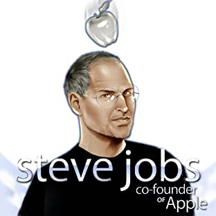 Steve Jobs Co Founder of Apple