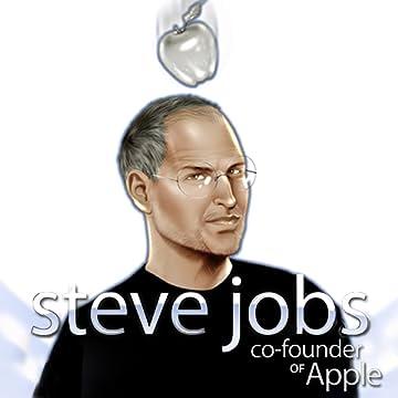 Steve Jobs Co Founder of Apple
