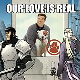 Our Love is Real