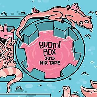 BOOM! Box 2015 Mix Tape