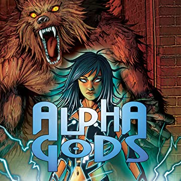 Alphagods