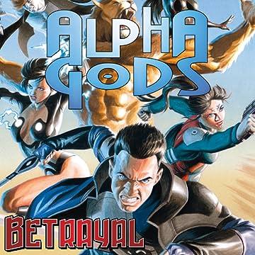 Alpha Gods: Betrayal