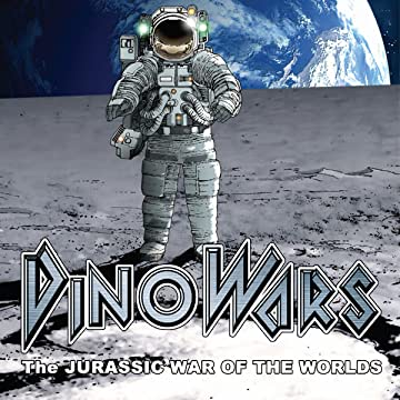 Dinowars Jurassic War of the Worlds
