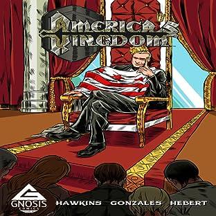 America's Kingdom, Vol. 1: A Preamble of Power