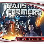 Transformers 3 Movie Adaptation - Dark of the Moon