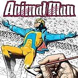 Animal Man (1988-1995)