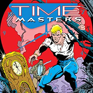 Time Masters (1990)