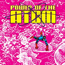 Power of the Atom (1988-1989)