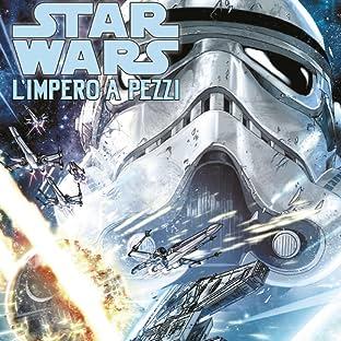 Star Wars Speciale: L'Impero a pezzi