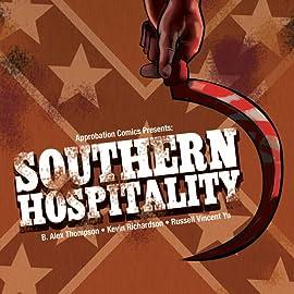 Southern Hospitality, Vol. 1