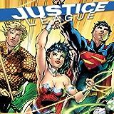 Justice League (2011-2016)
