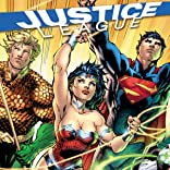 Justice League (2011-)