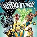 Justice League International (2011-2012)