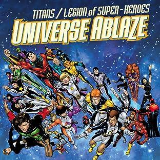 Titans/Legion of Super-Heroes: Universe Ablaze (2000)