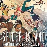 Spider-Island: I Love New York City