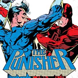 The Punisher (1987-1995)