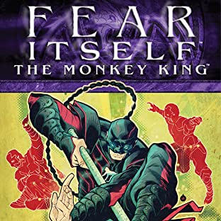 Fear Itself: Monkey King