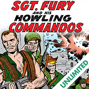 Sgt. Fury and His Howling Commandos (1963-1974)
