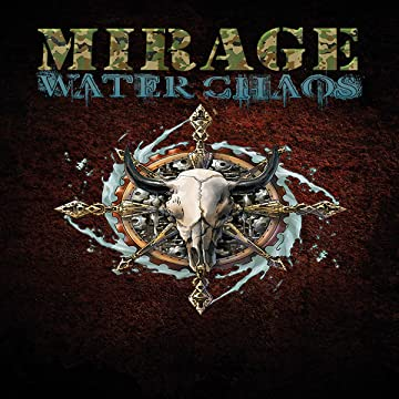 Mirage Water Chaos