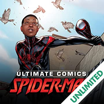 Ultimate Comics Spider-Man (2011-2013)