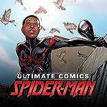 Ultimate Comics Spider-Man (2011-2013)