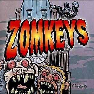 Zomkeys