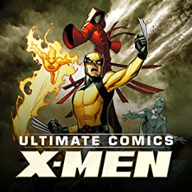 Ultimate Comics X-Men