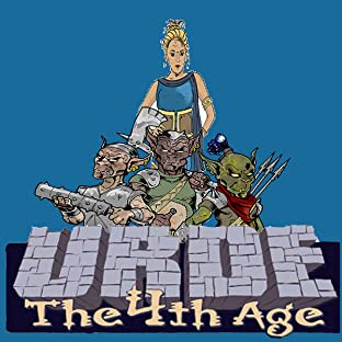 Urde the 4th Age