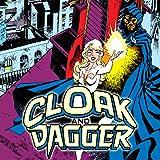 Cloak and Dagger (1983)