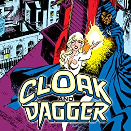 Cloak and Dagger (1983)