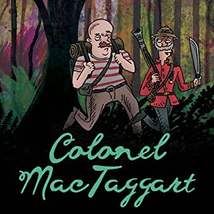 Colonel MacTaggart