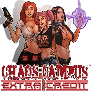 Chaos Campus: Extra Credit