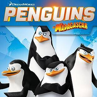 Penguins of Madagascar (2016-)
