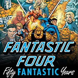 FF: 50 Fantastic Years (2010)