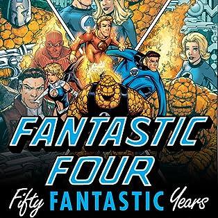 FF: 50 Fantastic Years (2010)
