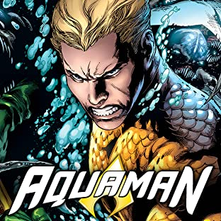 Aquaman (2011-2016)