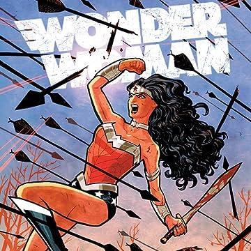 Wonder Woman (2011-2016)