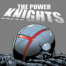 The Power Knights