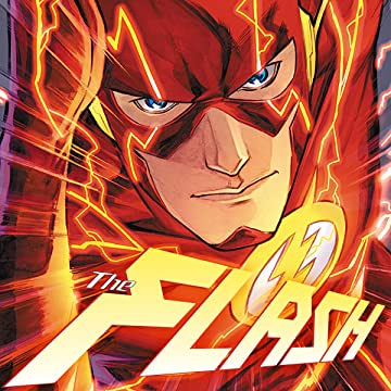The Flash (2011-2016)