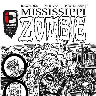 Mississippi Zombie