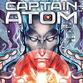 Captain Atom (2011-2012)