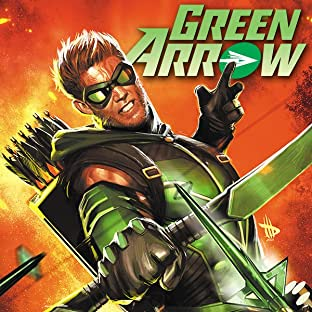 Green Arrow (2011-2016)