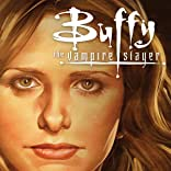 Buffy the Vampire Slayer: Season 9