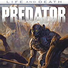 Predator: Life and Death