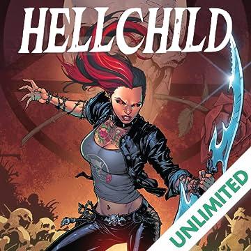 Hellchild Digital Comics - Comics by comiXology