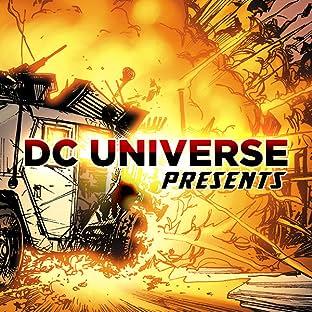 DC Universe Presents (2011-2013)