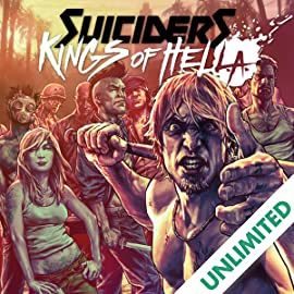 Suiciders: Kings of HelL.A. (2016)