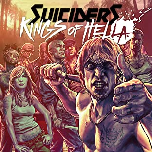 Suiciders: Kings of HelL.A. (2016-)