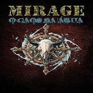 Mirage: o caos da água