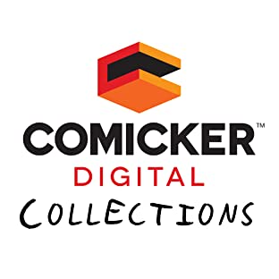 Comicker Digital Collections